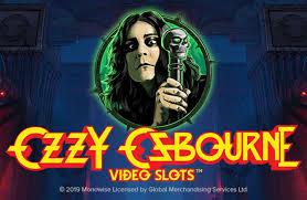 Ozzy_Osbourne slot NetEnt igaminmalta