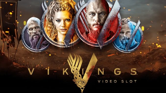 Recensione Vikings NetEnt igaminmalta
