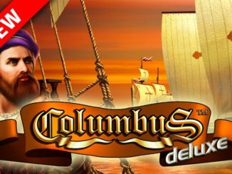 Columbus Deluxe by Novomatic reviews