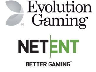 Evolution gaming netent igaminmalta